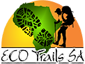 Eco Trails SA Logo